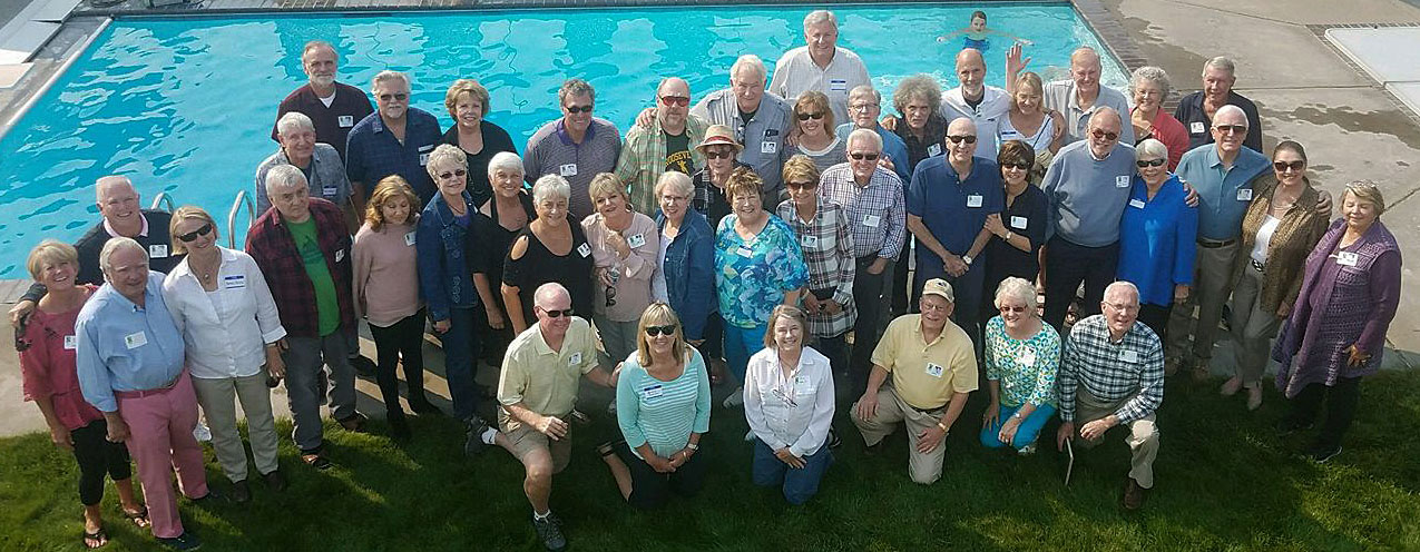 Roosevelt HS 53th Reunion